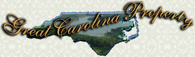 North Carolina mountain real estate property
